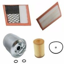 For Mercedes W164 W251 GL320 ML320 High Quality Tune Up Kit Air Fuel Oil Filter