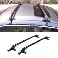 For Chevrolet Cruze 2008-2014 Cargo Roof Rack Side Rails Cross Bars Luggage Carr