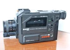 Videocamera Bauer VCC 816 AF video 8  Movie telecamera video8