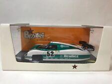 Bizarre 1/43 WM Peugeot P489 #52 Le Mans 1989 BZ195