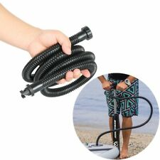 soft inflation tube high pressure hand pump for stand up paddle board aqua marin