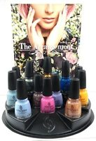 China Glaze Nail Lacquer THE ARRANGEMENT Collection Ready To Wear - Choose Any