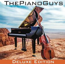 Piano Guys [CD & DVD] [Deluxe Edition] - The Piano Guys (2015) - FREE SHIPPING