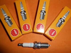 FORD ESCORT 1.3 (1994-2000) NGK SPARK PLUGS SET of 4 -BPR5EFS