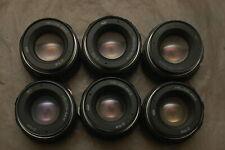 HELIOS-44m M42 F2 58mm for SLR ZENIT PENTAX Praktica Nikon Canon