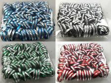 400 cute mix aluminum metal rings fashion jewelry lots wholesale joblot