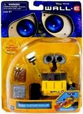 "Disney  Pixar 5"" WALL-E Cube 'N stack New Factory Sealed 2008"