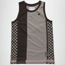 HALL OF FAME Jersey Kings Men's Tank - Small