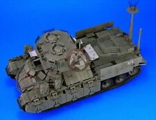 "Legend 1/35 IDF Nagmachon ""Doghouse"" Conversion (for AFV Club Centurion) LF1162"