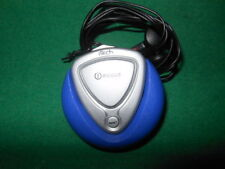 Mini Radio TREND portatile  i-Tech  INDENSIT- con finitura in gomma antistress