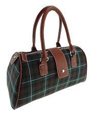 Buccleuch Tartan Bowling Bag TB7004