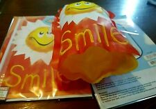 Job Smile Inflatable Greeting Card Post Now on