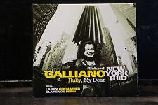 Richard Galliano-Ruby, My Dear