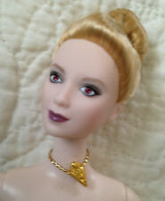 Twilght Jane  Barbie Doll  - Nude for OOAK  Mint Condition