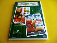 EL PADRE PITILLO / EL LITRI Y SU SOMBRA - 2 películas 2 dvd - Precintada