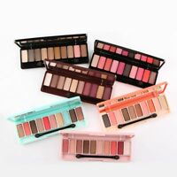 Eye Shadow Palette Fashion Etude Play Color Eyes 10 Colors Cosmetic Beauty