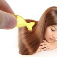 Vitamin Keratin Complex Oil Smooth Silky Hair Repair Damaged Hair Serum