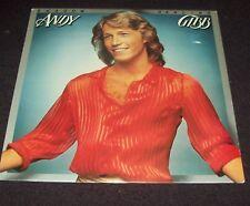 ANDY GIBB - SHADOW DANCING, LP VINYL RECORD