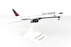 Daron Skymarks Air Canada 777-300 1/200 W/Gear Model Aircraft