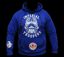 Sudadera Star Wars Imperial Troopers con capucha Dark Vader Death Star