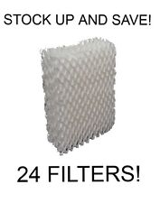 Humidifier Filter for Kaz WF813 RCM832 (24-Pack)