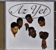 AZ YET - Az Yet       *CD*       NEU&OVP/SEALED!