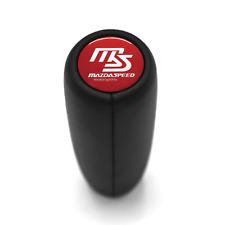 Mazdaspeed Weighted Shift Knob Roadster Mx3 Mx 5 Mx6 Rx7 Rx 8 Cx7 Er 5cr Cw 323f