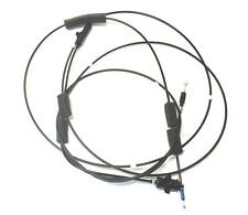 Honda OEM Fuel Door/Trunk Release Cable 74880-S5A-305 NOS