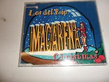 Cd    Los Del Rio  – Macarena Christmas