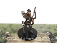 Rise of the Runelords ~ JAKARDROS SOVARK #22 Pathfinder Battles miniature ranger