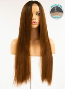 100% PREMIUM SYNTHETIC HAIR WIG - VALENTINA WIG - HERA REMY