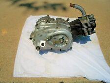 Vintage Honda C110 Sport Cub Engine Long Block 50cc Pushrod Motor Early 1960 s