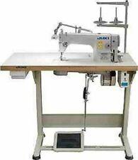 Industrie Nähmaschine Orginal JUKI DDL-8700 + Servo+ Tisch NEU !!!!!!!