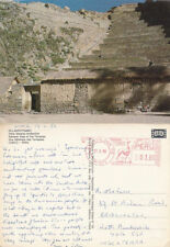 Peru Posted Printed Collectable South American Postcards