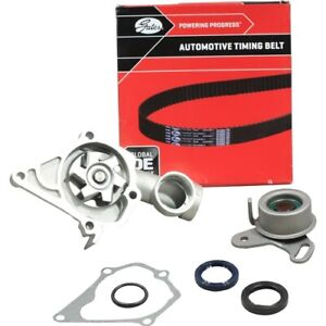 Timing Belt Kit For Hyundai Accent Excel X3 94-98 S Coupe G4EK 1.5L SOHC