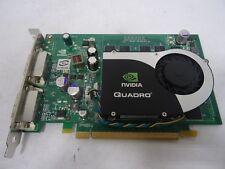 Nvidia Quadro FX 570 256MB GDDR2 DVI x2