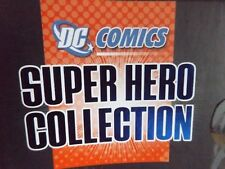 MAN BAT Eaglemoss DC Super Hero Collection Figurine