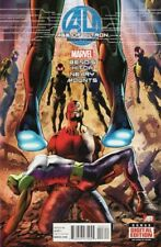 Marvel Comics Age of Ultron #3 2013 NM-M First Printing