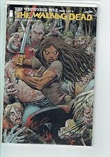 Walking Dead #157  connecting cover variant Near Mint /NM+ Condition