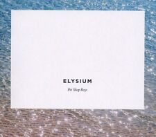 Pet Shop Boys - Elysium    New cd