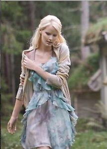 Anthropologie, Tracy Reese, Dreamy Wanderings Dress, Size 6