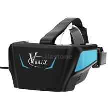 VIULUX V1 VR Virtual Reality Glasses Headset 1080P Game 5.5'' OLED For PC K5Z0