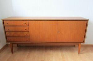 Sideboard teak 60/70 er Jahre, vintage, dänisches Design