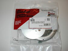 "Beckett AF, AFG, SR Oil Burner Retention Head F0, F/0 With 3 3/8"" Static Plate"