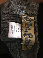 Maternity jeans small