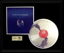 THE DOORS JIM MORRISON SOFT PARADE GOLD RECORD PLATINUM  DISC RARE LP