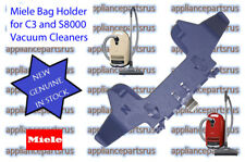 Miele Vacuum Cleaner Bag Holder Bracket 7793096 07793096 - NEW GENUINE IN STOCK