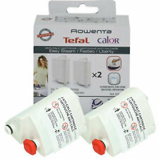 2 X TEFAL FASTEO Anti Calc Cartridges For SV6020