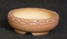 Bonsai - Mame-Schale Dana Skodova - Handarbeit - bonsai pot handmade 11