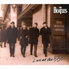 The Beatles  Live at the BBC (Live) original 2 x cd sealed & booklet in fatbox